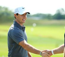 McIlroy to play British Masters 10 years on from pro debut