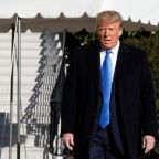 Trump hails himself 'greatest of all presidents' as Democrats meet to prepare impeachment charges