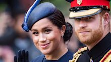 Why Meghan Markle and Prince Harry Didn't Attend Order of the Garter 2019