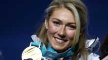 Olympic skier Mikaela Shiffrin is a regular napper, and it's something to emulate