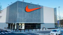 Dow Jones Stocks To Buy And Watch In August 2020: Nike, Pfizer, Visa, Walmart