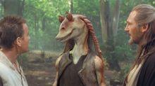 Jar Jar Binks actor Ahmed Best would return to 'Star Wars'