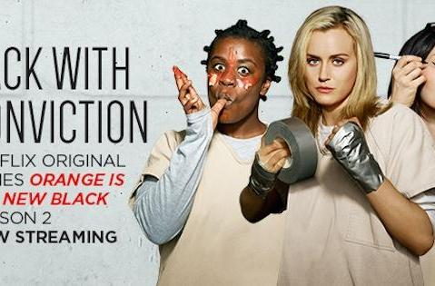 'Orange Is The New Black' season two is ready for streaming on Netflix
