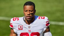 Rest vs. Rust 2021: What can fantasy football players expect from Saquon Barkley?