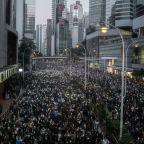Hong Kong Pro-Democracy Camp Wins Big in Accountant Election