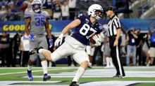 Chargers attain balance in Chad Reuter's 4-round mock draft