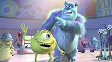 A 'Monsters, Inc.' spinoff series is coming to Disney+