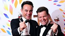 Ant and Dec announce break to 'spend time with family and friends'