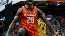 Versatile Williams is ready for big senior season with Illinois basketball team