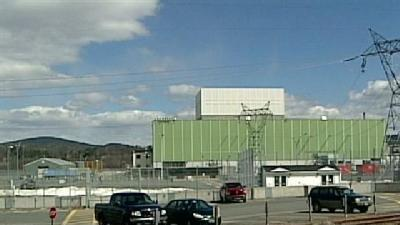 Nuclear Waste Storage Raises Concerns at VT Yankee, New England Plants