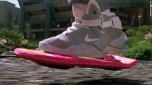 Tênis usado por Marty McFly em 'De Volta Para o Futuro 2' irá a leilão na Inglaterra