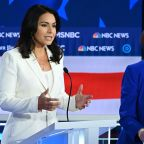 Democratic debate: Tulsi Gabbard criticizes Hillary Clinton, Democratic party 'rot'