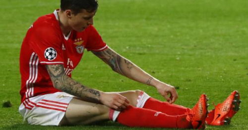 Foot - Transfert - Lindelöf à Manchester United (Officiel)