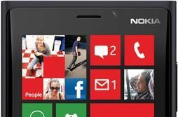 Nokia Lumia 920 to be a Rogers exclusive in Canada, we wonder if red is an option