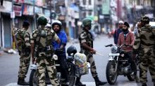 Indian government ends internet blackout in restive Kashmir