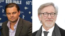 Leo DiCaprio podría estar a punto de volver a trabajar con Spielberg