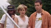 'Happy Gilmore' at 25: Julie Bowen admits she thought no one would see Adam Sandler favorite