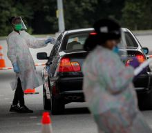 U.S. CDC takes down coronavirus airborne transmission guidance