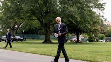 Infrastructure bill floats national mileage fee despite Biden's $400,000 tax hike 'red line'