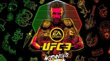 EA SPORTS UFC 3 Celebrates Return of Conor McGregor With 'Notorious Edition'