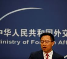 Beijing accuses Australia of harassing Chinese journalists
