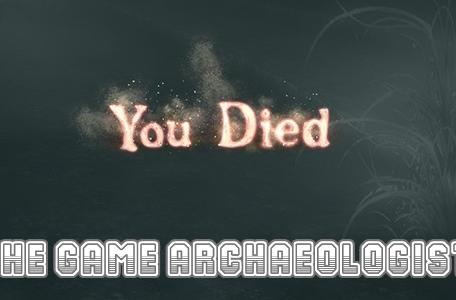 The Game Archaeologist: Ironman modes and elective permadeath