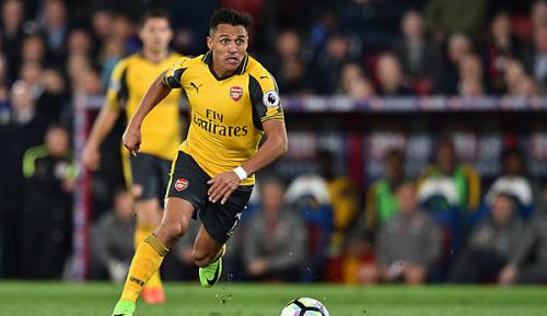 Premier League: Medien: Arsenal bietet Rekord-Gehalt für Alexis Sanchez