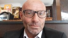 """Los polémicos audios de Leo Rosenwasser hacia su exmujer: """"¡Andá a laburar, atorranta!"""""""