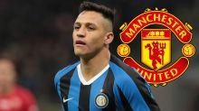 L'Inter négocie avec MU pour prolonger le prêt d'Alexis Sanchez