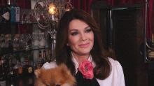 Lisa Vanderpump Sounds Off on 'RHOBH' Puppygate and If She'll Make It to the Reunion (Exclusive)
