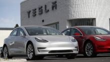 Tesla posts record vehicle deliveries in the second quarter: Tech