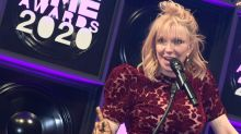 Courtney Love Reveals She's Been Sober for 18 Months: 'That's Pretty Wild'