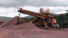 Vale: No Production Upgrade despite Authorization to Reopen Mine