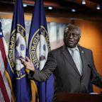 Rep. Clyburn compares Trump to Mussolini, says president won't leave White House if he loses election