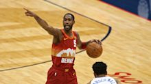 Sources: Will Barton agrees with Nuggets on 2-year, $32 million deal