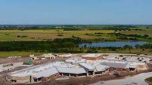Developer picks up 903 acres in Kaufman County
