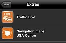 Navigon launches regional nav apps at lower prices