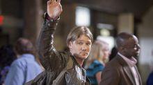 Chad Michael Murray se incorpora a la tercera temporada de Riverdale