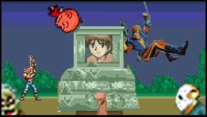 Wise Fwom Yor Gwave: Some classics we'd like to see resurrected on PSP