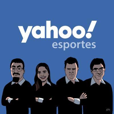 Podcasts Yahoo Esportes