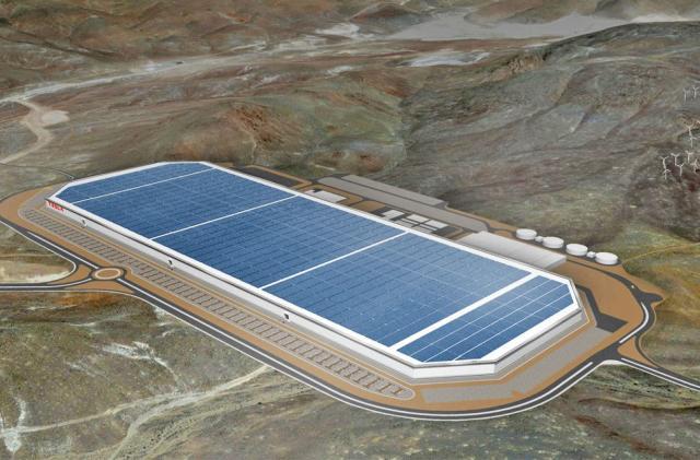 Tesla buys the land it needs for its Shanghai Gigafactory