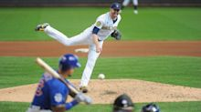 Corey Knebel, Dodgers agree to 1-year, $5.25 million contract