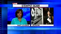 Stewpot Mail Fraud