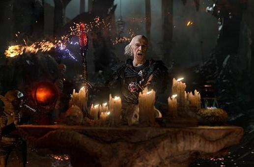 Quantic Dream's 12-minute PS4 tech demo is ready for your viewing pleasure (video)