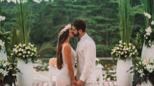 Fugindo para casar: elopement wedding é forma romântica e econômica de celebrar a união