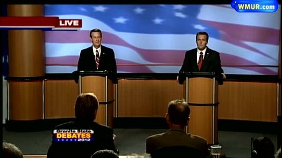 Granite State Debates: Republican candidates for governor discuss liquor commission controversy