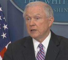 AG Sessions says sanctuary cities will lose federal funding