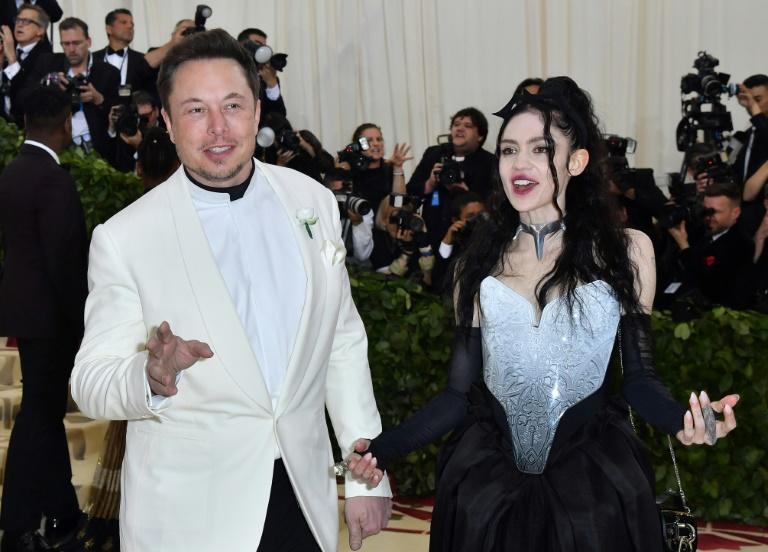 Elon Musk and Grimes have chosen an unusual name for their newborn son