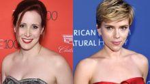 Dylan Farrow slams Scarlett Johansson over Woody Allen comments