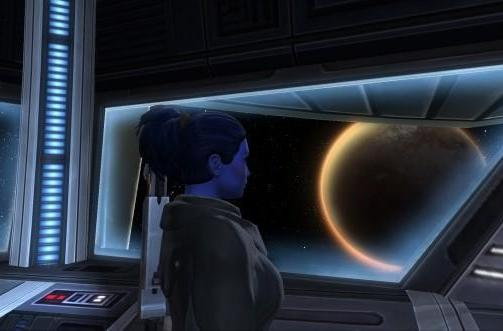 SWTOR extends free game time promotion beyond level 50 characters